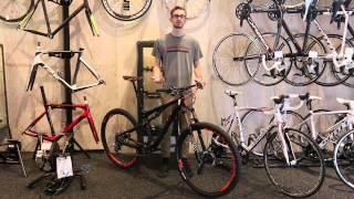 Contender Bicycles 2015 Employee Picks Scott Genius 900 Tuned Mountain Bike