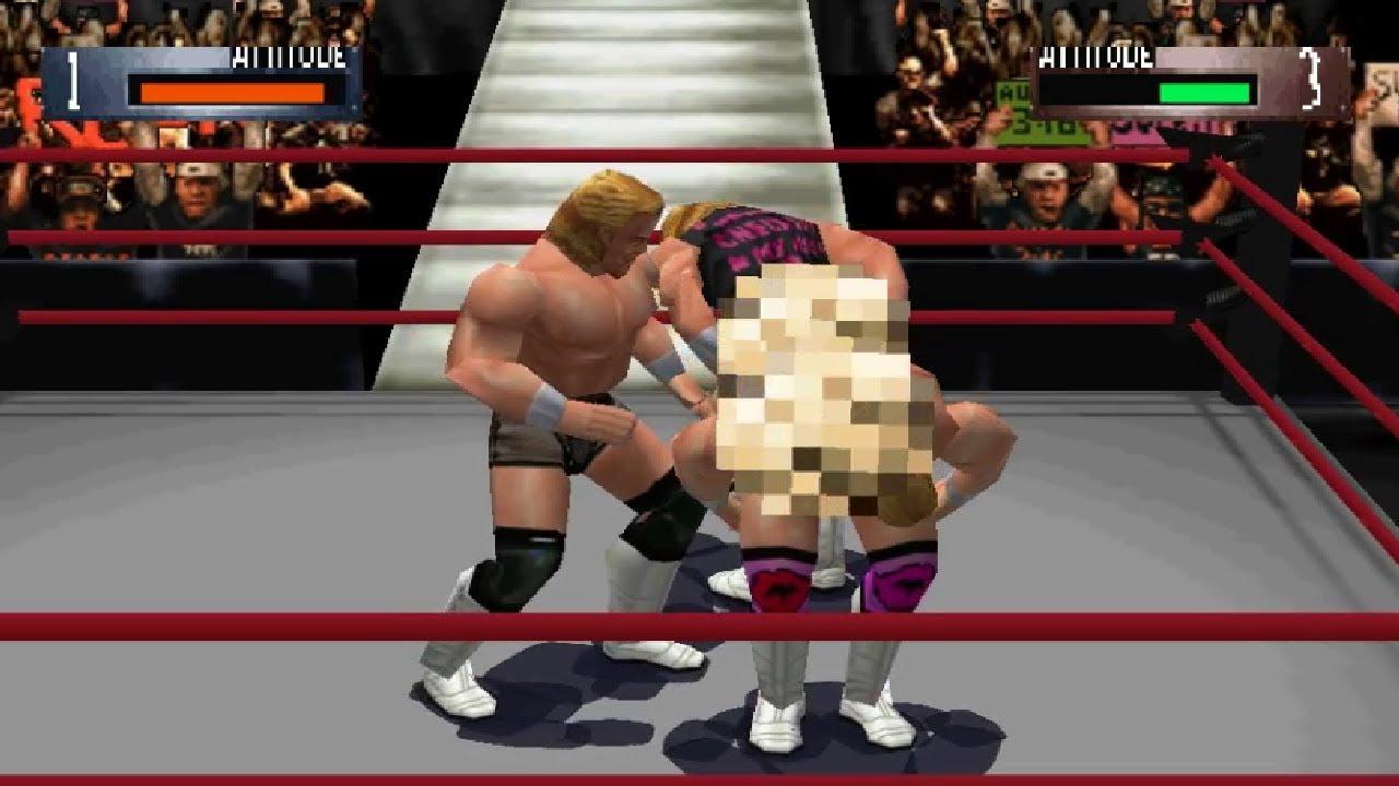 Wrestling Spiele Online