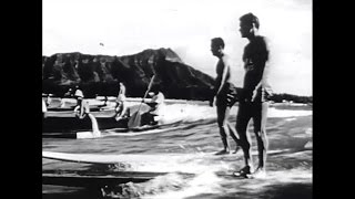 """Surf Riders"" 