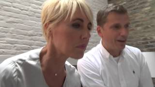 Dana Winner Theatertour 2015 2016