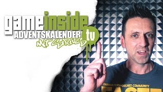 GameInside - Adventskalender Tag 6