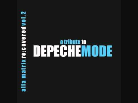Depeche Mode - Sea Of Sin (cover by Technoir)