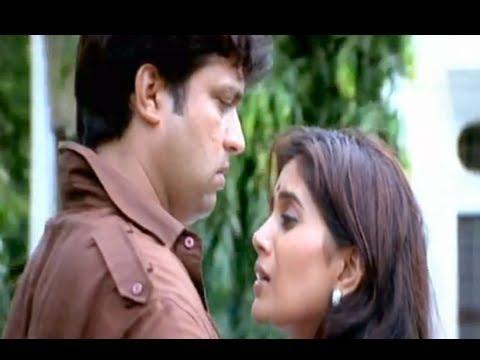 Ghe Saavrun Mann - Marathi Song - Ringa Ringa - Sonali Kulkarni, Ankush Chowdary