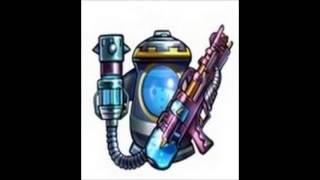 Top 10-Melhores armas do DDTank