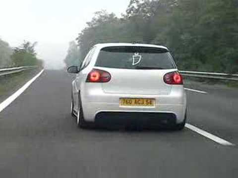 golf 5 tuning gti black side youtube. Black Bedroom Furniture Sets. Home Design Ideas