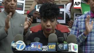 Family of NYPD Victim Wants Officer Fired
