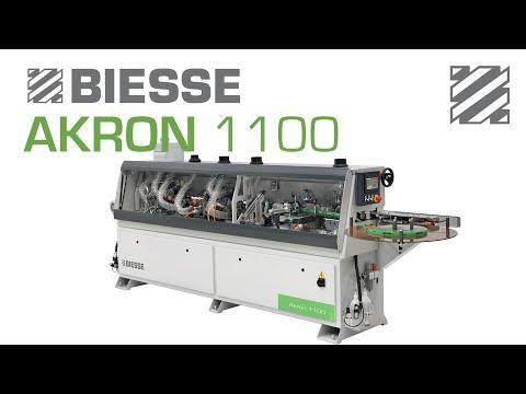 Biesse Akron 1100 Series