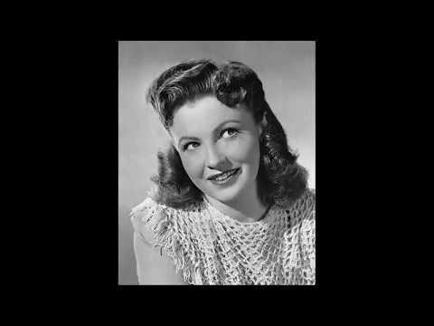 Movie Legends  Joan Leslie Reprise