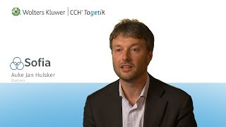 Learn why Sofia Consulting and CCH Tagetik joined forces