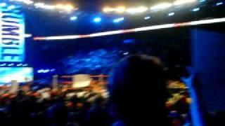 Edge Returns Royal Rumble 2010!!