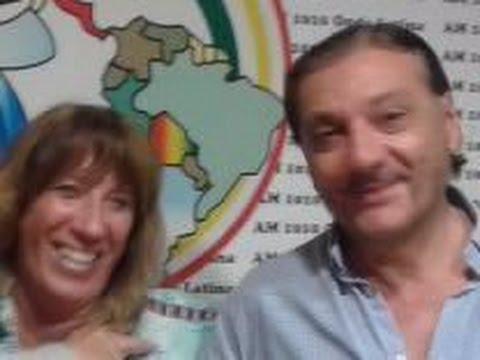 """""""Generación Abierta en Radio"""" 24 de Mayo de 2016"""