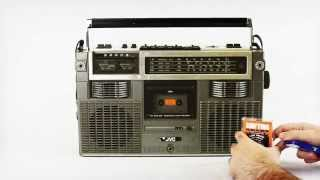"Skeme Richards ""Shifting Gears"" cassette release on Record Breakin"