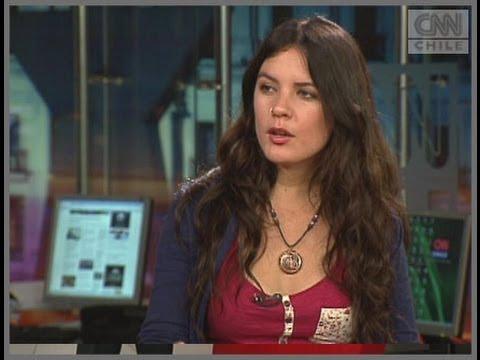 Entrevista a Camila Vallejo en CNN Prime