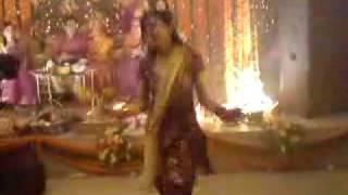 Nahid & Sakib Dancing