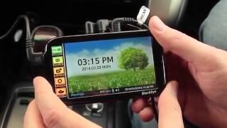 BlackSys CL 100B OBDII 2CH GPS(Корейский видеорегистратор BlackSys CL 100B OBDII 2CH GPS - новинка 2014 года, FullHD, 2 камеры, а главное - OBD2 диагностика. Перв..., 2014-06-30T17:08:45.000Z)