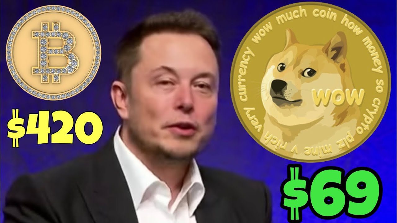 Elon Musk REVEALS the TRUTH about Dogecoin VS Bitcoin ⚠️