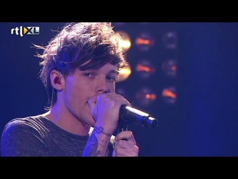 One Direction - Night Changes - RTL LATE NIGHT
