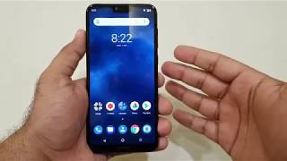 Nokia 6.1 Plus - Some useful features and gestures.