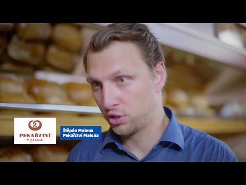 PENNY - naši dodavatelé - pekárna Malena