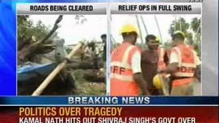 NewsX: Odisha prepares to face Phailin-triggered floods