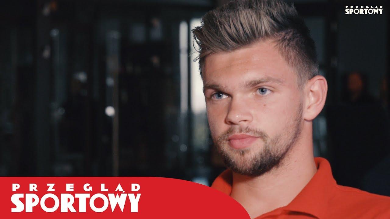 Bartłomiej Drągowski przed EURO U-21 w Polsce