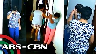 WATCH: Maltreatment of Filipino helper by Philippine ambassador to Brazil | ABS-CBN News