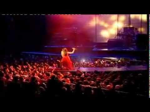Anggun - Breathe In Water [Live in Jakarta - Konser Untuk Negeri - Professional Footage]