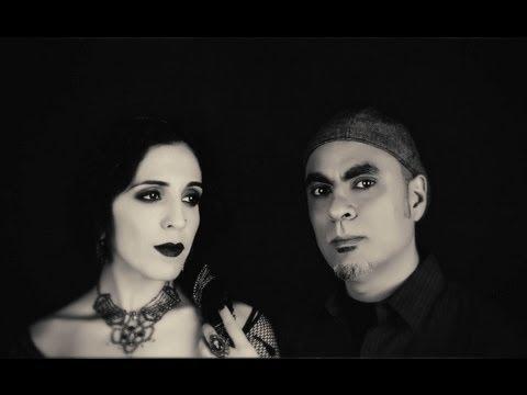 """Towards Silence""- Azam Ali And Loga Ramin Torkian"