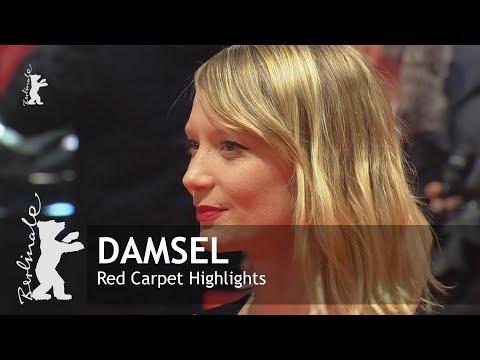 Damsel | Red Carpet Highlights | Berlinale 2018
