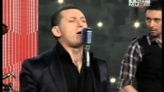 Смотреть клип Sako Polumenta - Nekad Si Moja Bila Live