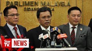 Dewan Rakyat passes bill to increase 13 Sabah state seats