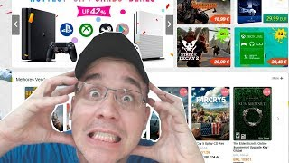 😃 EXCELENTE : JOGOS, XBOX LIVE GOLD, PS CARDS, GIFTS CARDS, WINDOWNS 10 ! SCDKEY