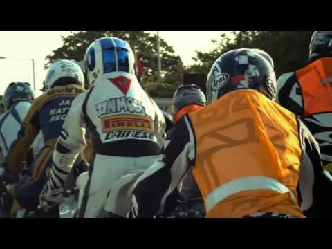TT3D Closer To The Edge 2011 - Documentary Film Official