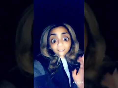 Funny arabic snap chat video thumbnail