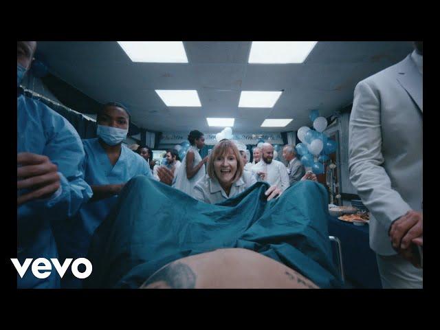 slowthai - feel away ft. James Blake, Mount Kimbie
