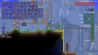 Terraria 1.2 - Episode 25: Missile Maze