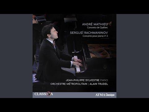 Piano Concerto No. 2 in C Minor, Op. 18: I. Moderato (Live)