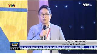 VOBF 2018 - 02 VTV1   Ban tin tai chinh kinh doanh toi 14 03