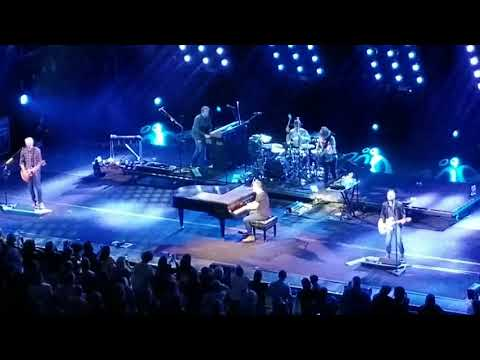 "Matchbox Twenty ""Bright Lights"", Live at the Saratoga Performing Arts Center, August 25, 2017"