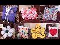 7 Creative Home Cushion Idea !!! DIY Pillow Making