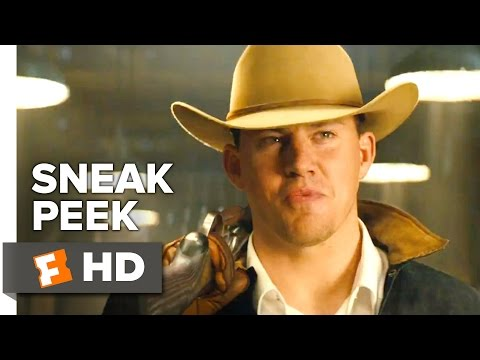 Thumbnail: Kingsman: The Golden Circle Sneak Peek #1 (2017) | Movieclips Trailers