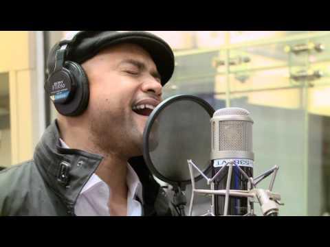 Chris Walker - I Got That Love