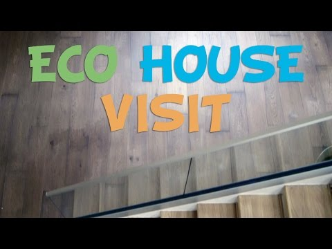 Eco Now House in Stockholm