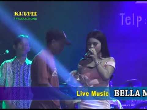 Edan Turun   Rani Anggraini Bella Musik by khuple