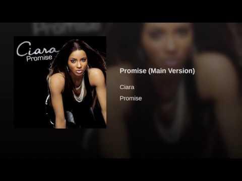 Promise(Main version)ciara