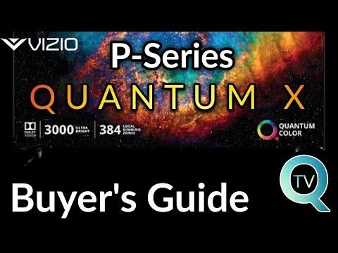 🤨Vizio P-Series Quantum X Buyer's Guide  Ep.653
