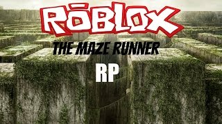 Roblox The Maze Runner Episode 1