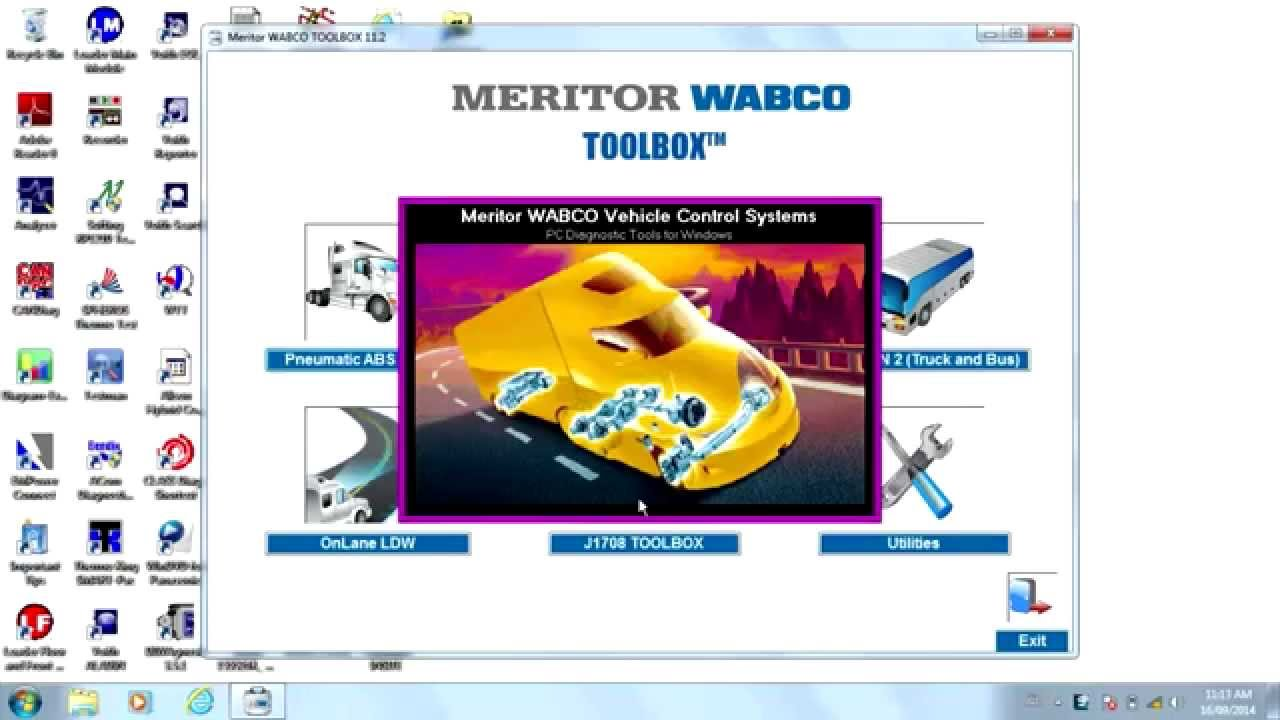 Intro to wabco toolbox software retrieving and viewing faults intro to wabco toolbox software retrieving and viewing faults sciox Choice Image