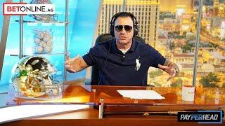 VIP Sports Las Vegas Podcast #168