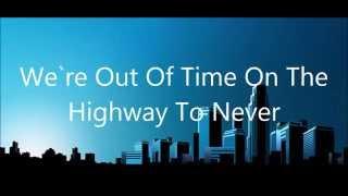 Duke Dumont-Ocean Drive (lyric video)